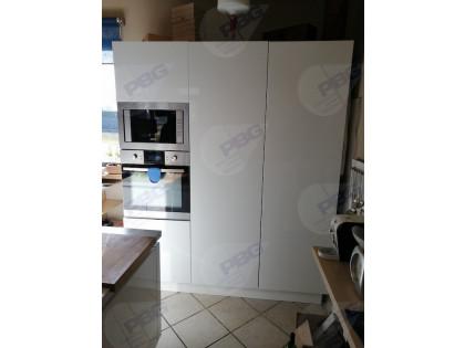 Fig 1 - Fig 1 - Cucina da esposizione  ASTER