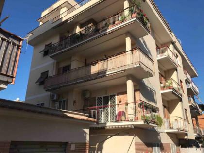 Fig 1 - Fig 1 - Appartamento sito al secondo p...