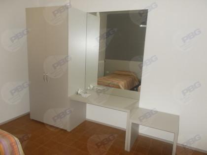 Fig 1 - Fig 2 - Arredo appartamento