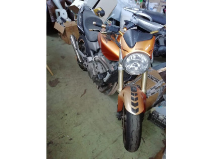 Fig 1 - Fig 1 - motocicletta honda tg CP35021