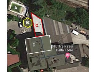 Fig 1 - Fig 2 - LOTTO 1:- Fabbricato per civil...