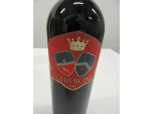 Fig 1 - Fig 1 - N. 2 Magnum Schidione Toscana...