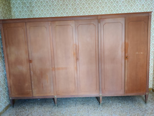 Fig 1 - Fig 1 - Camera da letto composta da ar...
