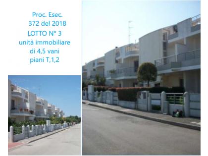 Fig 1 - Fig 1 - Lotto: Unità immobiliare di 4,...