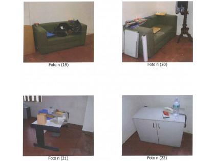 Fig 1 - Fig 1 - 3Scrivania in legno e metallo...
