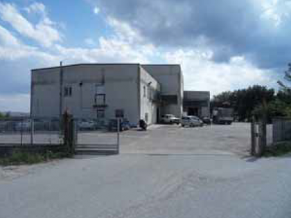 Fig 1 - Fig 1 - Capannone industriale per prod...