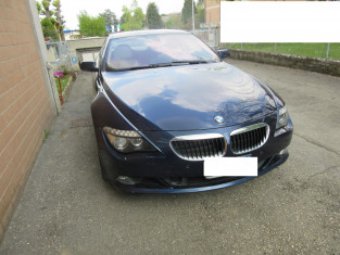 Fig 1 - Fig 1 - Autoveicolo Bmw Serie 6 635D