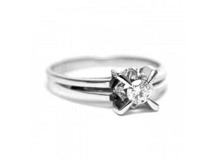 5. Anello platino - diam. 0,13 ct.jpg