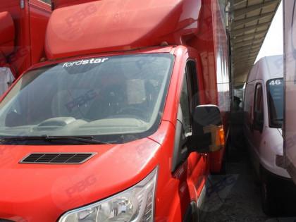 Fig 1 - Fig 1 - Furgone  FORD Transit 350 targ...
