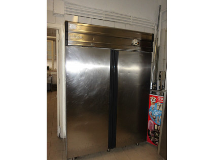 Fig 1 - Fig 1 - cella frigorifera Fricee due a...