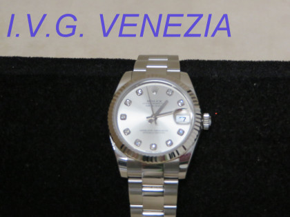 Fig 1 - Fig 1 - 11/21 - 3:  ROLEX OYSTER PERPE...