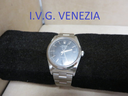 Fig 1 - Fig 1 - 11/21 - 15: ROLEX OYSTER PERPE...