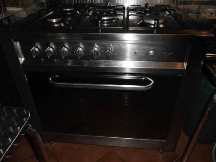 Fig 1 - Fig 1 - cucina elettrolux