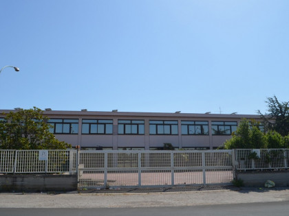 Fig 1 - Fig 1 - Capannone Industriale e Palazz...