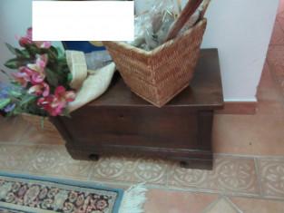 Fig 1 - Fig 1 - Arredamento vario da casa