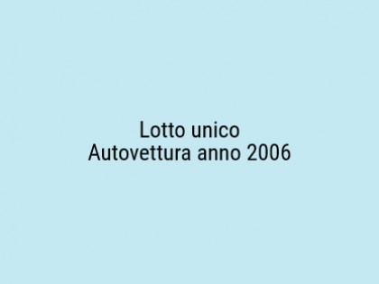 Fig 1 - Fig 1 - FIAT CROMA del 2006 in cattivo...