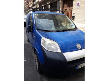 Fig 1 - Fig 1 - LOTTO 3) AUTOCARRO FIAT FIORIN...