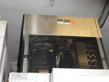 Fig 1 - Fig 1 - fabbricatore ghiaccio brema