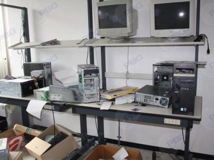 Fig 1 - Fig 1 - Arredamento ufficio