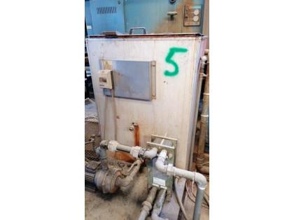 Fig 1 - Fig 1 - Serbatoio di accumulo con pomp...