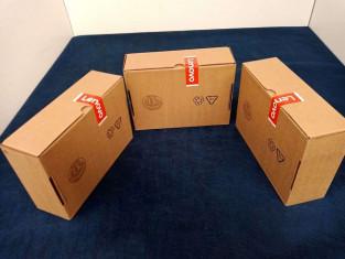 Fig 1 - Fig 1 - (Lotto n.2) N.3 ThinkPad Thund...