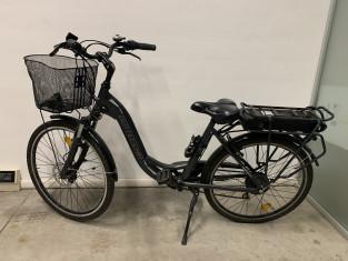 Fig 1 - Fig 1 - Bicicletta marca Bottecchia