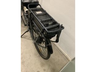 Fig 1 - Fig 2 - Bicicletta marca Bottecchia