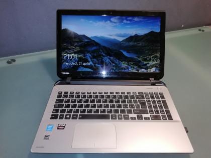 Fig 1 - Fig 1 - Pc notebook Toshiba modello Sa...