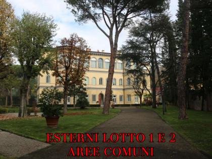 Fig 1 - Fig 1 - FIRENZE - Appartamento con rel...