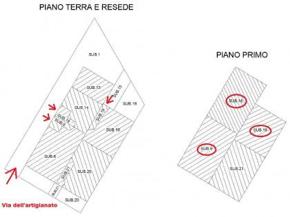 Fig 1 - Fig 1 - MAGAZZINO - COMPARTO B A CAVRI...