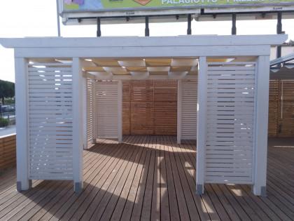 Fig 1 - Fig 1 - Casa in legno