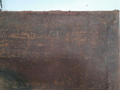 Fig 1 - Fig 3 - (Lotto n.50) - Dipinto su tela...