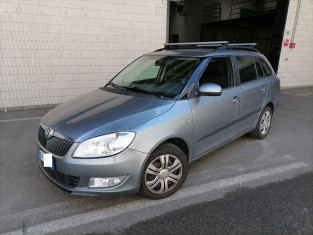 Fig 1 - Fig 1 - Autovettura marca Skoda modell...