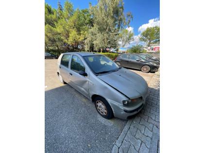 Fig 1 - Fig 1 - LOTTO 3 - N.1 AUTOVETTURA FIAT...