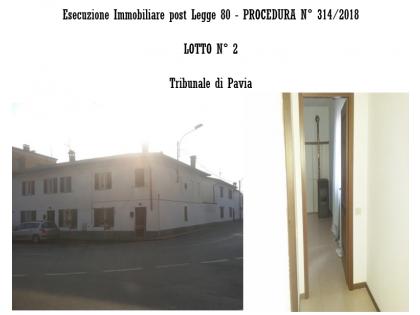 Fig 1 - Fig 1 - Appartamento su due piani (ter...