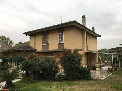 Fig 1 - Fig 1 - Villa unifamiliare in Roma (RM...