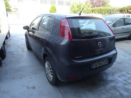 Fig 1 - Fig 2 - VEICOLO FIAT PUNTO TG FA842GA,...