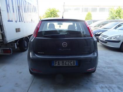 Fig 1 - Fig 3 - VEICOLO FIAT PUNTO TG FA842GA,...