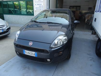 Fig 1 - Fig 1 - VEICOLO FIAT PUNTO TG FA842GA,...