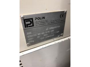 Fig 1 - Fig 3 - N.3 Forni elettrici POLIN &#82...
