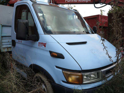 Fig 1 - Fig 1 - lotto 11 IVECO DAILY 35C15A -...