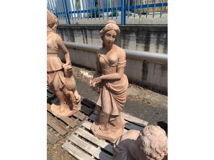 Fig 1 - Fig 1 - lotto 5 - 6 Statue - fi - 2247...
