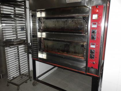 """Fig 1 - Fig 1 - forno pizzeria """"spinnato forni..."""