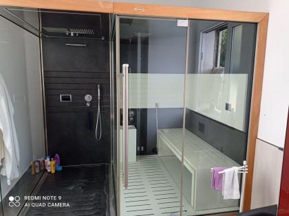 Fig 1 - Fig 1 - cabina doccia iacuzzi