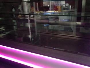 Fig 1 - Fig 1 - Banco vetrina frigorifero con...