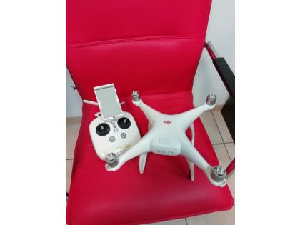 Fig 1 - Fig 1 - drone DJWM300A completo di tel...