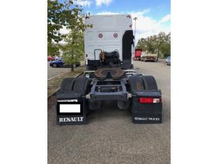 Fig 1 - Fig 2 - Trattore stradale Renault Prem...